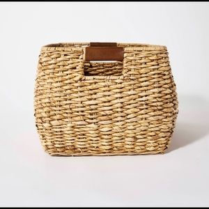 Threshold Studio Mcgee Woven Basket